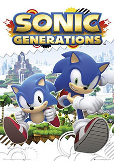 Sonic Generations Torrent (PC)