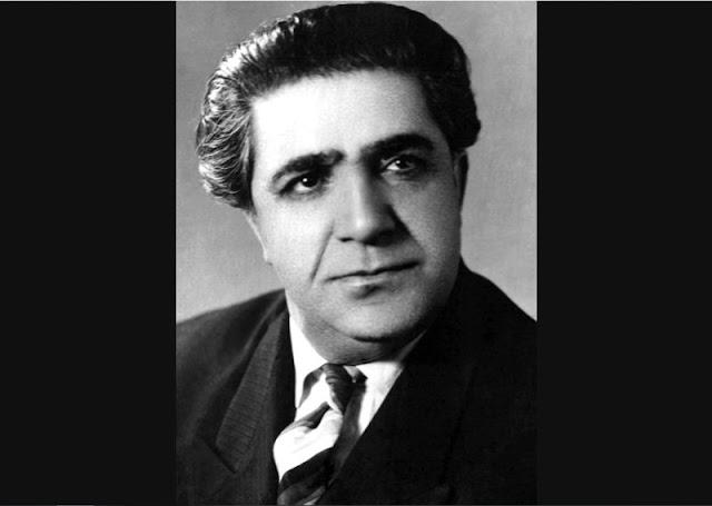 Həbib İsmayılov