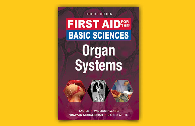 Download First aid for the basic sciences organ systems PDF for free