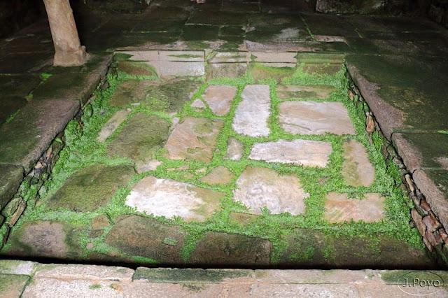Santa Eulalia de la Bóveda, Lugo