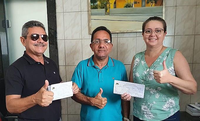 Angicos: MPRN pede na Justiça condenação de vereador, partido e dirigente partidário por atos de improbidade administrativa