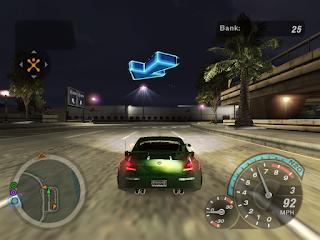 game nfs underground 2 hd
