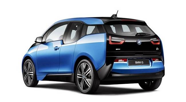 2017 BMW i3 94 Ah Starting from $44,595