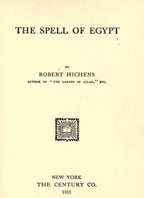 The spell of Egypt Free PDF Travel