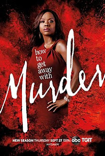 Review – How To Get Away With Murder: 5ª Temporada