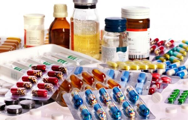 """CANAMEGA: """"La fabricación de medicamentos en el país podría llegar al 75%""""  ."""