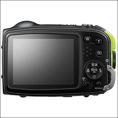 Fujifilm XP80 FinePix Camera Firmware Latest Driverをダウンロード