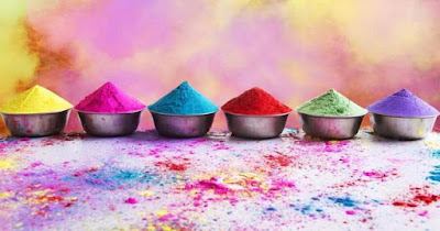 Holi Best Photos 2019