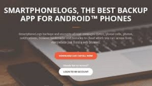 Smartphonelogs for iPhone