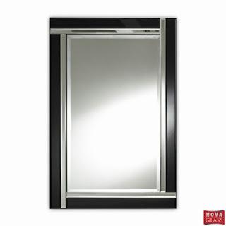 Καθρέπτης Art-Deco Κωδ AD002