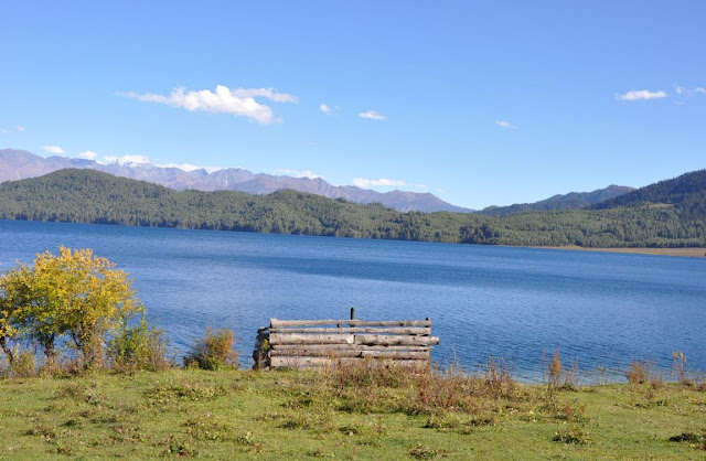 Trek to Rara Lake
