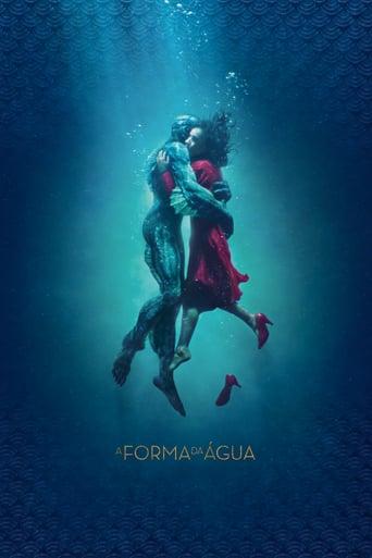 A Forma da Água (2017) Download