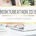 BookTubeAThon Day 1