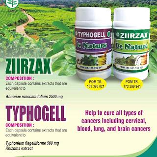 Inilah Alamat Agen Obat Herbal Kanker Serviks De Nature Di Ambon