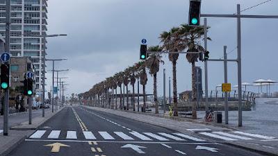 Izrael bezár három hétre • Országos zárlat Ros hásánától Szukot végéig • A zárlat pénteken délután 14: 00-kor kezdődik • Netanjáhu: lehet, hogy tovább fog tartani, mint három hét • Várható költség: 6.5 milliárd sékel