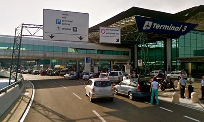 Reportages Fiumicino Resta Inquinato E Chiuso Il Terminal 3