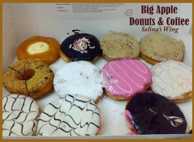 Cinnamon Sugar Apple Donut Holes