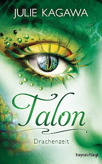 http://www.amazon.de/Talon-Drachenzeit-Roman-Julie-Kagawa/dp/3453269705/ref=sr_1_1?ie=UTF8&qid=1447414294&sr=8-1&keywords=talon