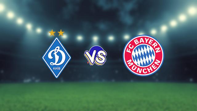نتيجة مباراة بايرن ميونخ ودينامو كييف اليوم 29-09-2021 في دوري أبطال أوروبا