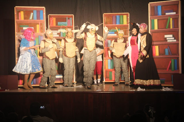 Festival Canavial Artes Cênicas reabre, após seis anos, palco dos espetáculos do Cineteatro Polytheama