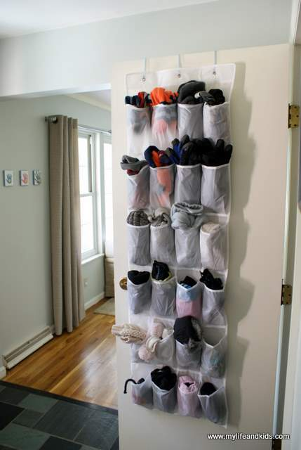 Organizing Winter Gear This Year I Will Win My Life