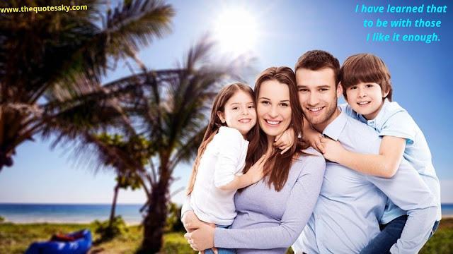 151+ Family Relationship Captions For Instagram of 2021