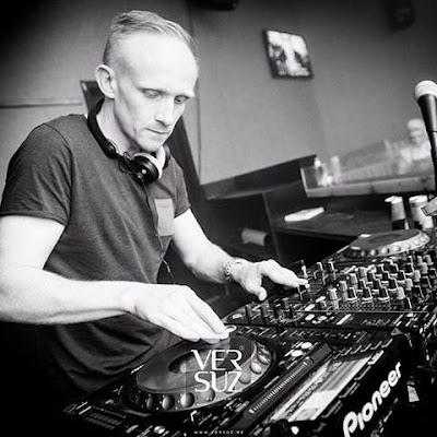 DJ ND White
