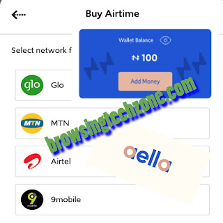 How to get free Airtime on all networks