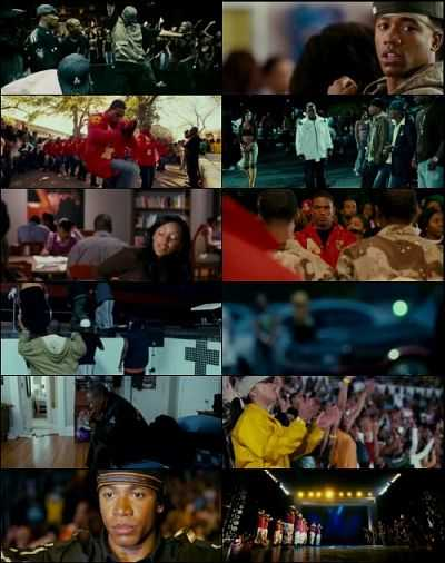 Stomp The Yard 2007 Hindi Dubbed 300mb Dual Audio 480p BluRay