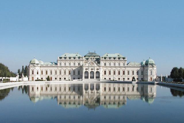 قصر بلفيدير Belvedere Palace