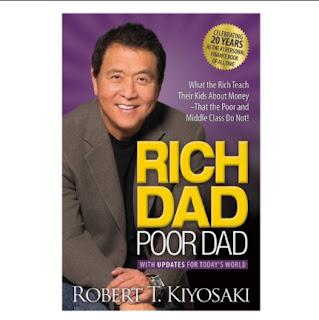 Rich Dad Poor Dad ebook PDF EPUB AWZ3 PRC MOBI
