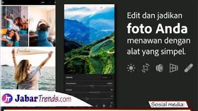 12 Aplikasi Edit Foto Yg Lagi Trend Sekarang Terbaik 2021