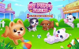 My Puppy Friend Apk - Free Download Android Game