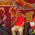 160 Barongsai dan 38 Liong Meriahkan Parade Budaya 2016