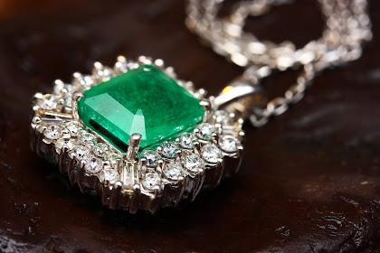 Yang Ingin kita Ketahui Tentang Berlian