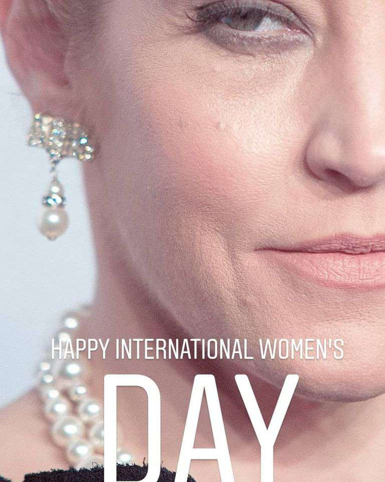 International Women's Day Wishes Sweet Images