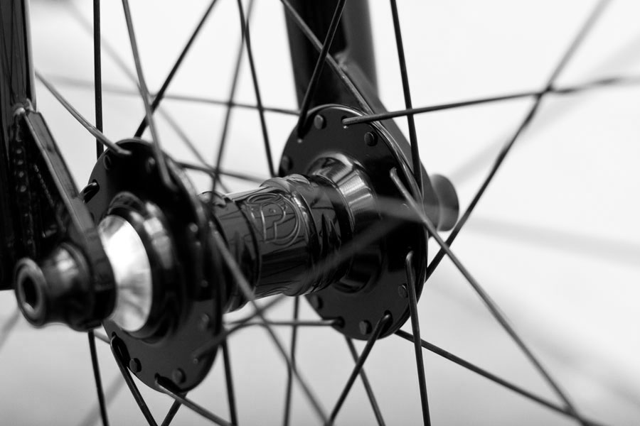 Contraband Complete Builds Featuring Profile Racing Hubs and