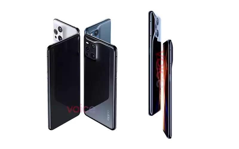 Find X3 Pro هاتف OPPO 2021 5G مجموعة
