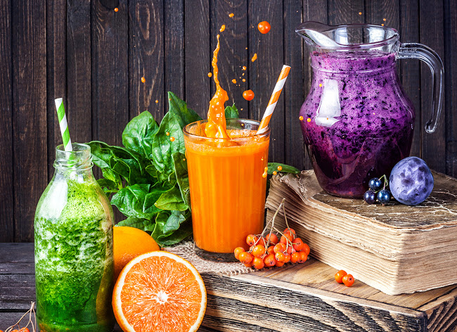 What are the Pros and Cons of a Juice Cleanse?