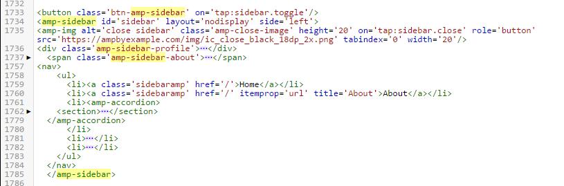 Free AMP HTML Blogger Template dari Kang Ismet