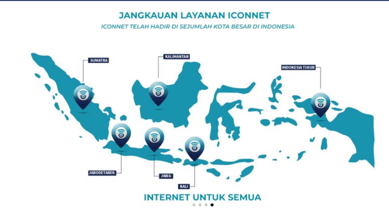 Cara berlangganan ICONNET dari PLN Lengkap dengan Manfaat dan Biaya Langganannya
