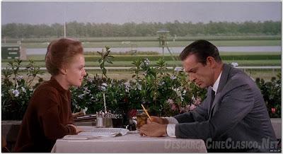 Marnie la ladrona (1964) - Tippi Hedren - Sean Connery - Descarga Cine Clasico