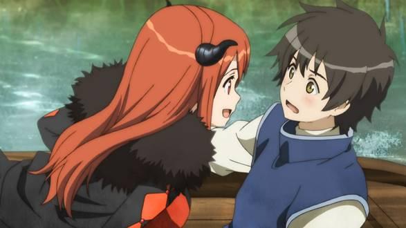Sinopsis Anime Maoyuu Maou Yuusha (2013) dan Review