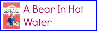 Literature unit: A Bear Called Paddington- science, history, and fine arts connections