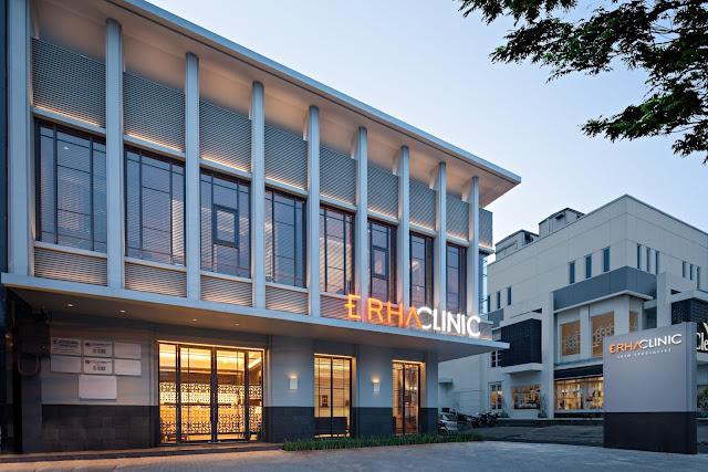 Clinic-ERHA-Kemang