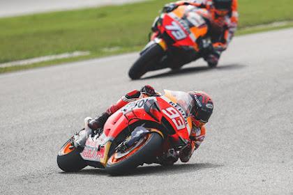 Jadwal MotoGP 2020, Terdapat 20 Seri Balapan