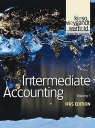 Free Download Solution Manual Kieso Intermediate Accounting Volume 1