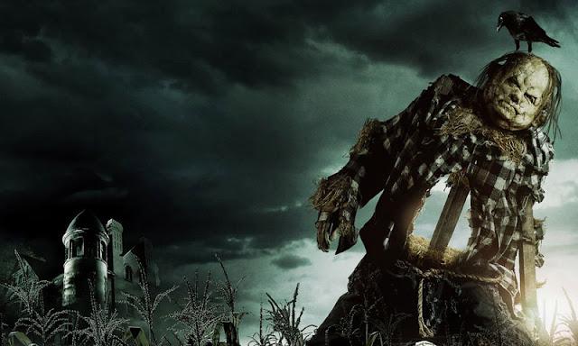 Guillermo del Toro produce 'Historias de miedo para contat en la oscuridad¡