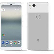 Spesifikasi Ponsel Google Pixel 2
