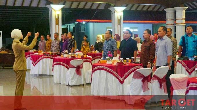 Bupati Haryanto : Loyalitas Alumni Praja IPDN Bukanlah Untuk Perseorangan